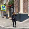 реклама у блогера Анастасия Черненко