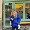 новое фото Анастасия Черненко