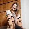 реклама у блогера Наталья Токарская