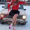 реклама у блогера Анжелика Баринова