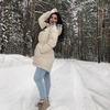 заказать рекламу у блогера Анна Баграмян