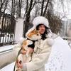 заказать рекламу у блогера Екатерина Ультра