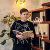 разместить рекламу в блоге Сергей Дегтярев