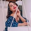 реклама у блогера Мария Пион