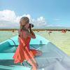 разместить рекламу в блоге blonde.travel