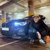фото на странице rappersyava