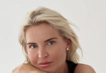 Блогер Олеся Бондаренко