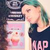 реклама у блогера Мая Водопьянова
