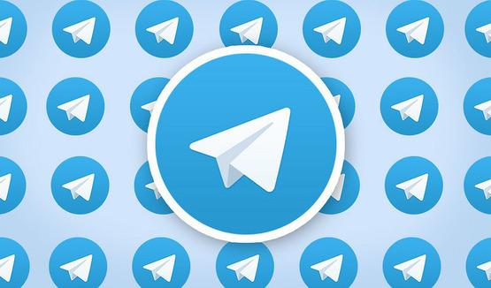 Но функционал в Telegram