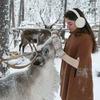 заказать рекламу у блогера Виктория Смирнова