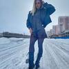 новое фото Олеся Новикова