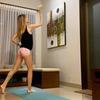 реклама на блоге Алена romanova.fitness