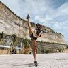 реклама у блогера Алена romanova.fitness