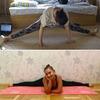 заказать рекламу у блогера Диана stretchingdoma