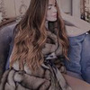 реклама у блогера Алина Феодориди