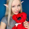 новое фото Настя AmyMyr