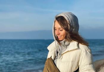 Блогер Ксения Петрова