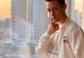 Блогер Андрей teenbest