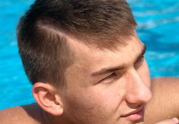 Блогер Артём Соколов