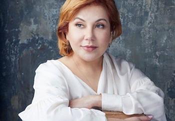 Блогер Марина Федункив