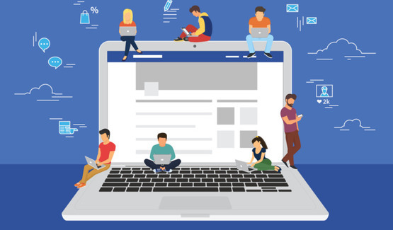 Facebook провл собственное исследование в сегменте e-commerce