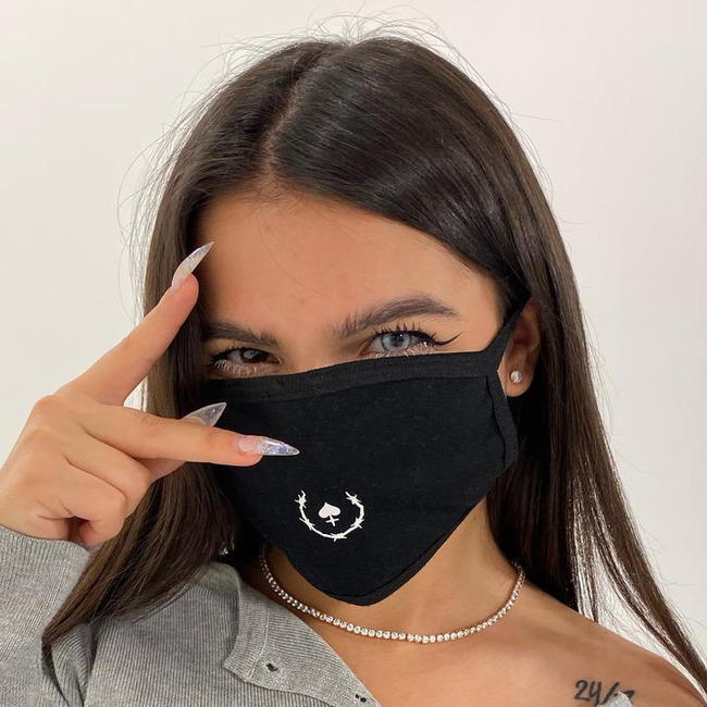 Блогер Алина Мирзоева