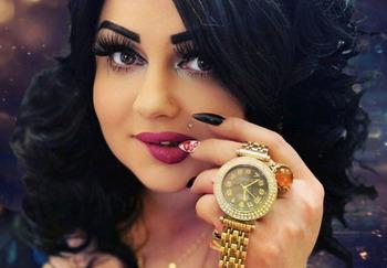 Блогер Ирина Костылева