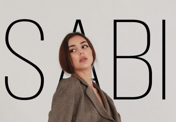 Блогер Сабина Sabina.ga