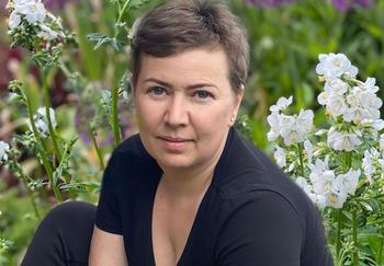 Блогер Мария Сорокина
