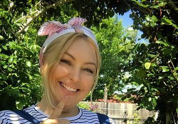 Блогер Светлана Рассвет