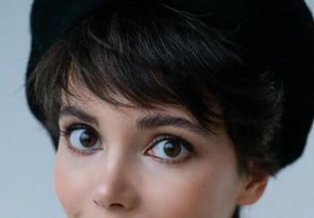 Блогер Анна Махлина
