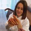 новое фото elizavetafrolova_
