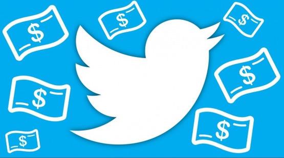 Платные аудиокомнаты в Twitr