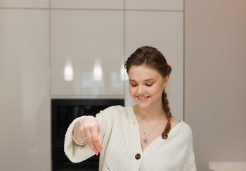 Блогер Лера Васенева