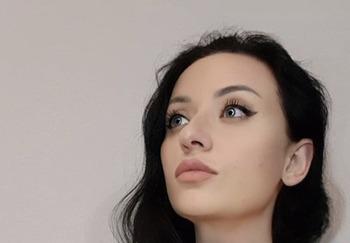 Блогер Татьяна Хохлова