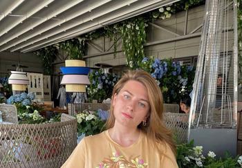Блогер Марианна Весна