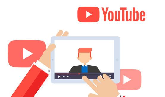 Самые любим на YouTube