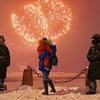 фото на странице Александр Петросян