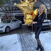 заказать рекламу у блогера Екатерина ekaterinav1