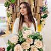 фото на странице Кристина Никонова