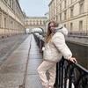 реклама у блогера Оля molly_che