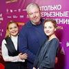 фото на странице Ирина Пегова