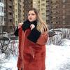 фотография Ангелина Русанова