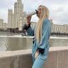 реклама у блогера anna_kvedar