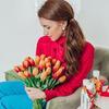 новое фото Дарья Мартьянова