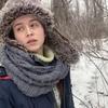 новое фото Каролина Деревенская