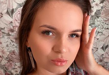 Блогер Нина Газданова