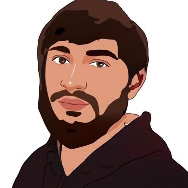 Блогер Суетовый