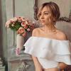 разместить рекламу в блоге Алина Саломыкова