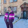 фото на странице Алина Саломыкова